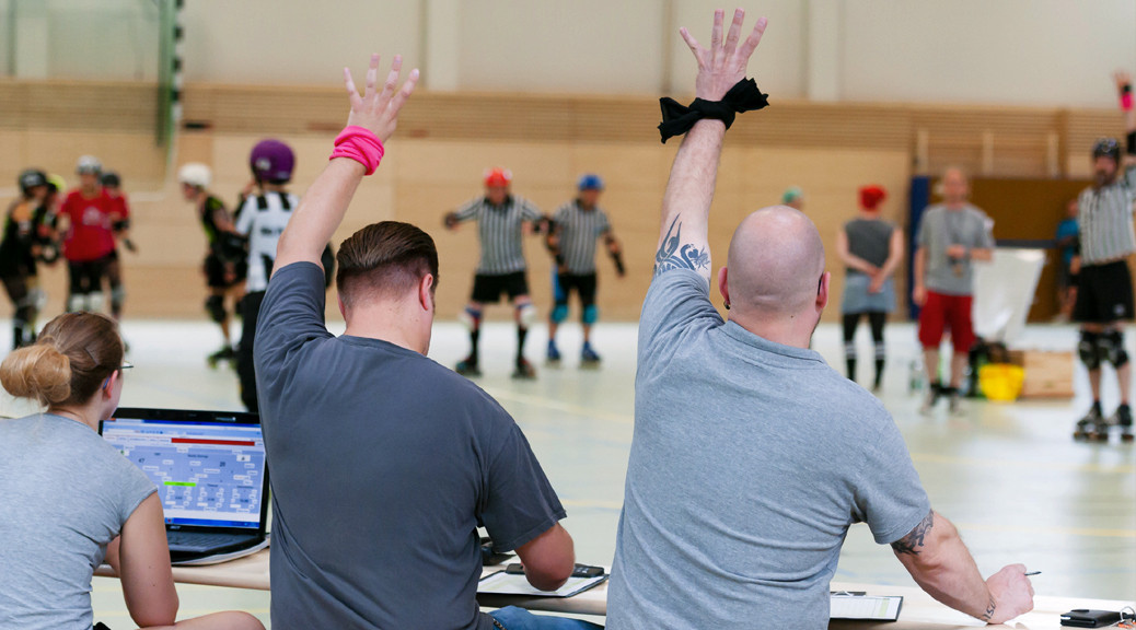 Rollerderby Hannover_NSOs_