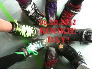 RookieDay 2012