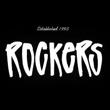 Logo Sponsor Rockers