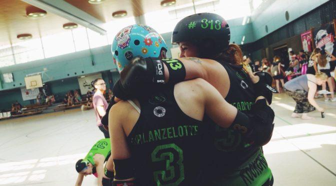Teammates <3
